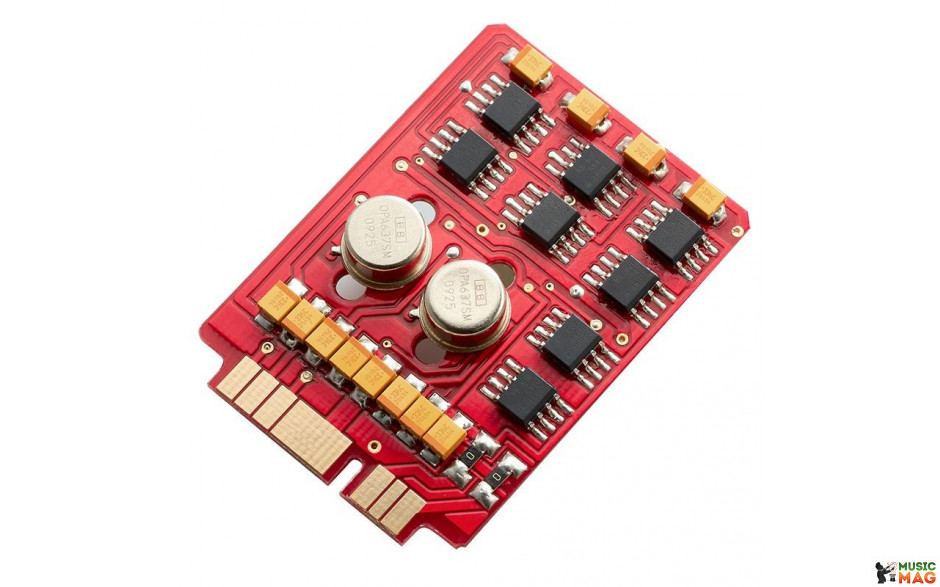 HIFIMAN Gold Minibox Amp for HM901/802