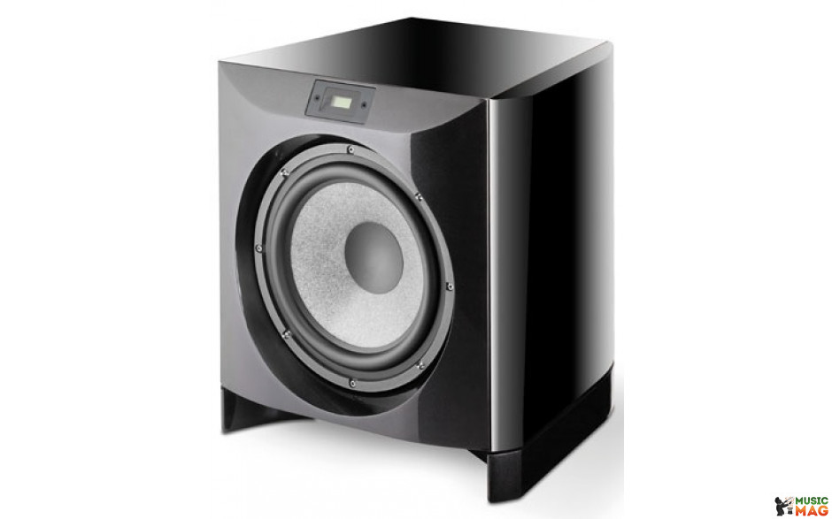 Focal-JMLab Electra SW 1000 Be Black Lacquer