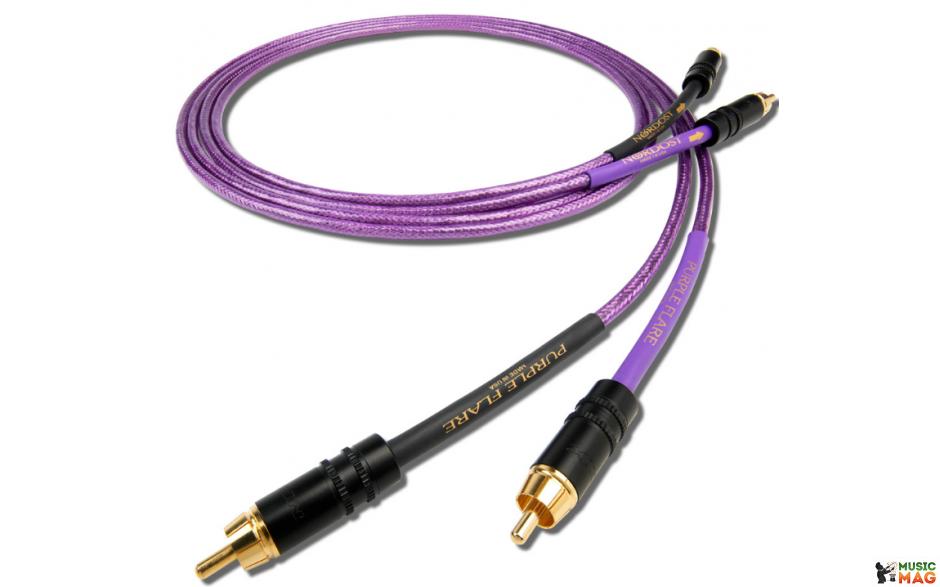 Nordost Purple Flare (RCA-RCA) 1m