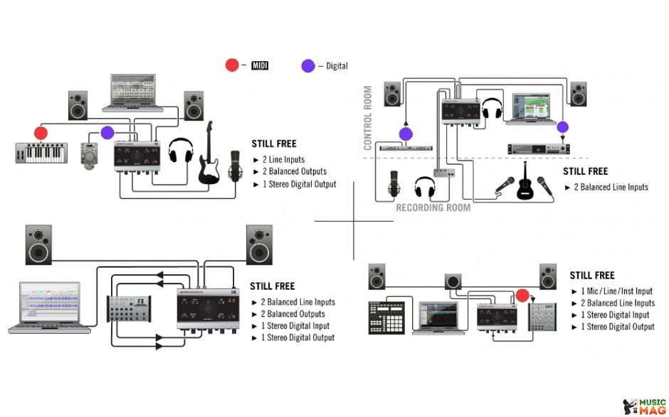 native instruments komplete audio 6 pdf