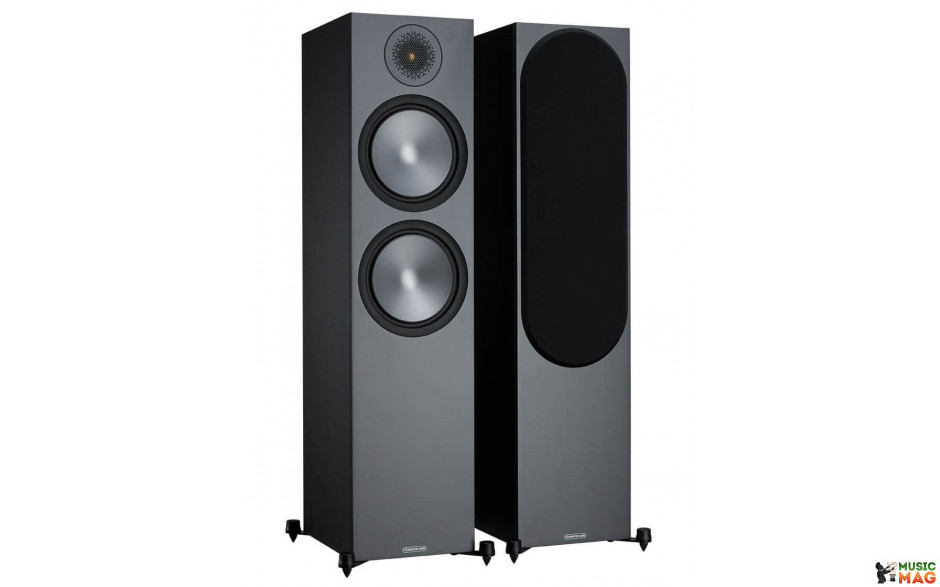 MONITOR AUDIO Bronze 500 Black (6G)