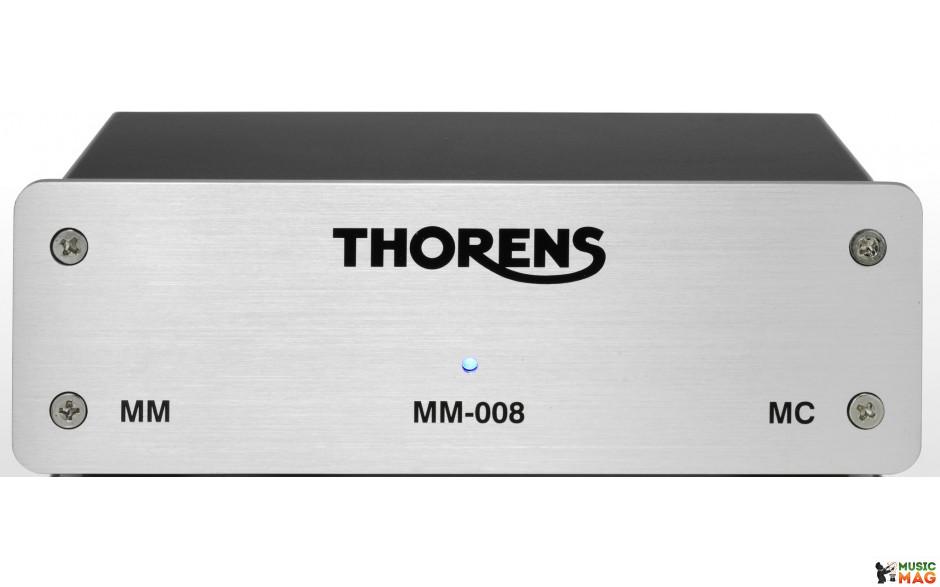 Thorens MM-008 Silver (MM/MC)