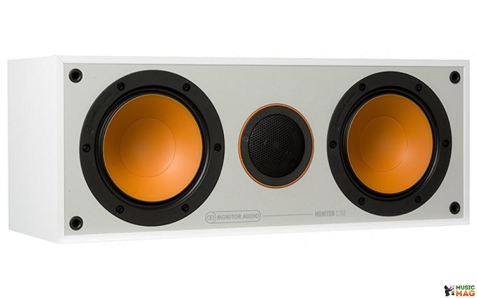 Monitor Audio Monitor C150 White