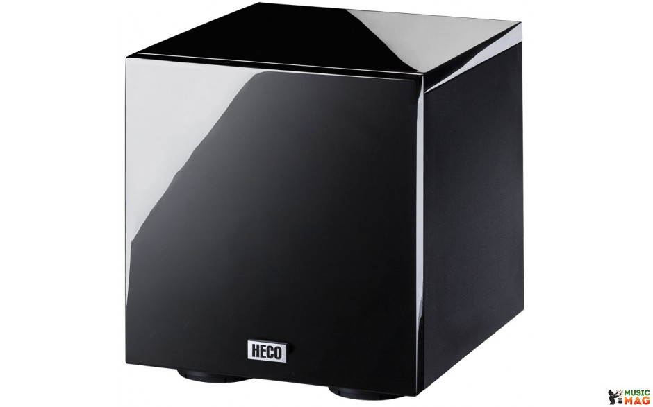 Heco New Phalanx 202 A Piano Black