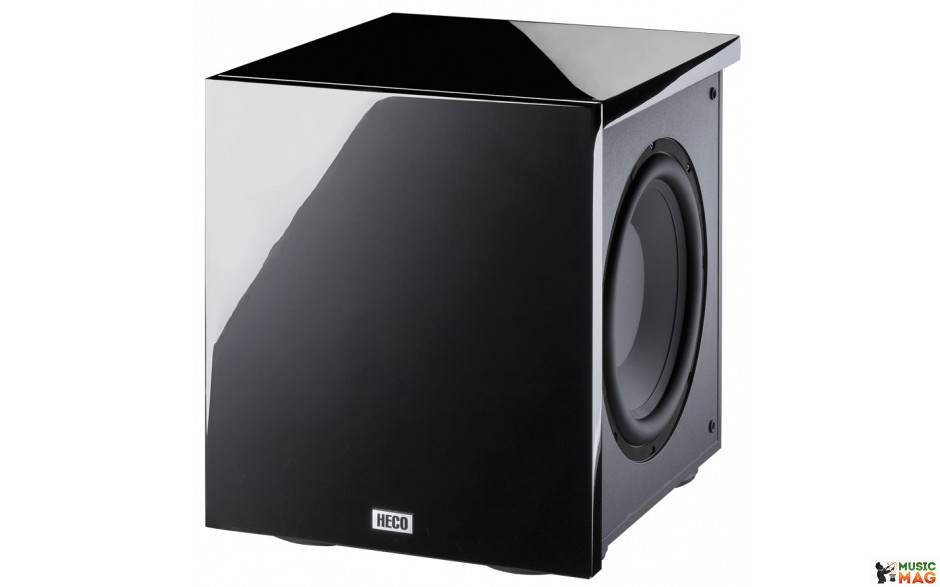 Heco New Phalanx 302 A Piano Black