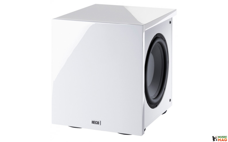 Heco New Phalanx 302 A Piano White
