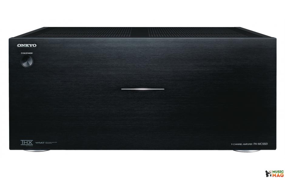 Onkyo PA-MC5501 Black