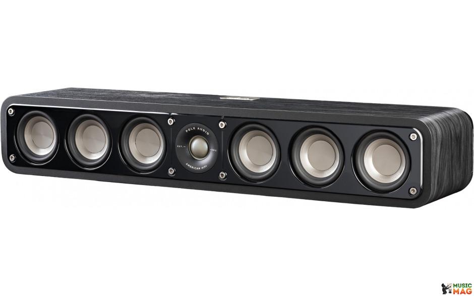 Polk Audio Signature S 35e Slim Black