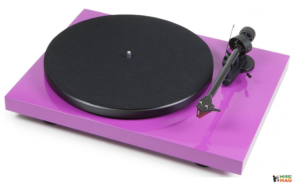 Pro-Ject DEBUT CARBON (2M-Red) PURPLE