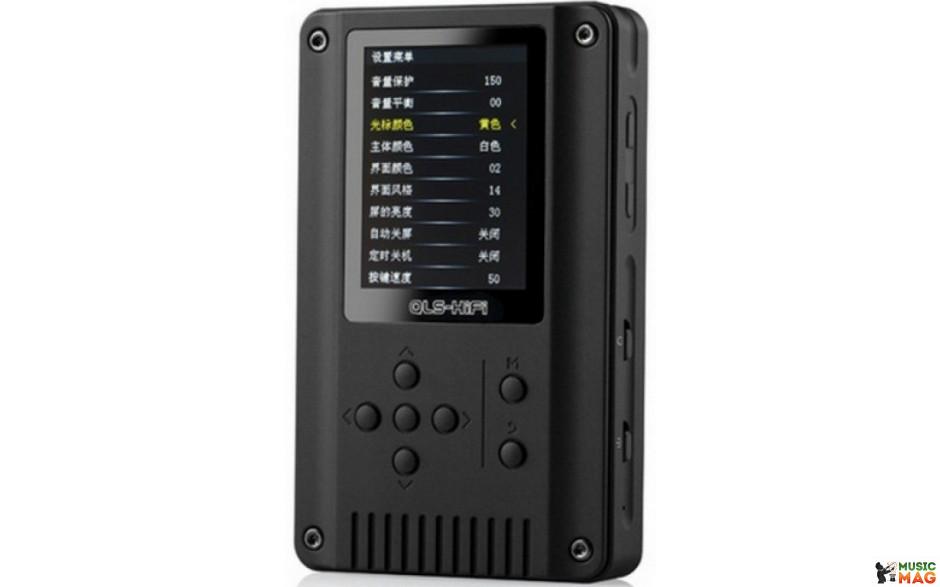 QLS QA-360 Mod Black
