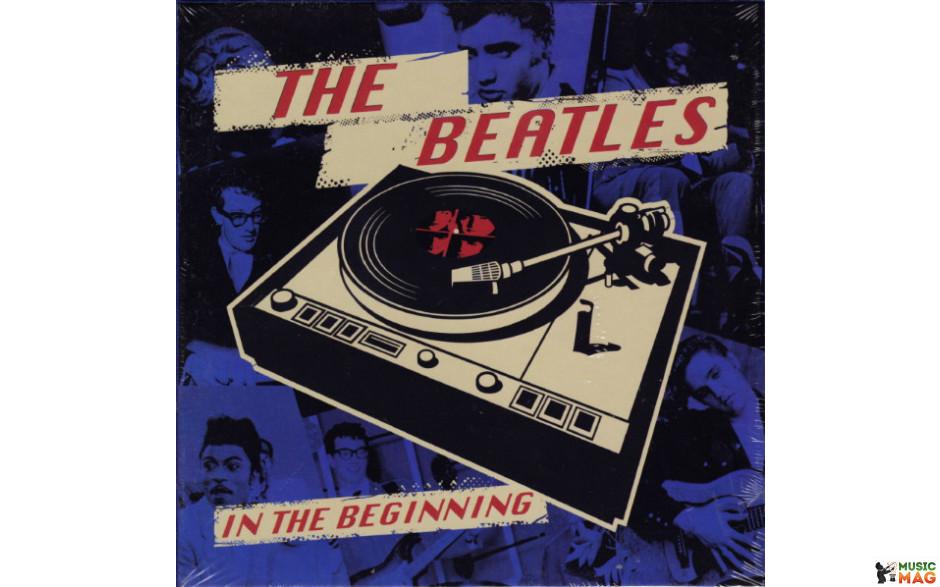BEATLES - IN THE BEGINNING 5 LP Boxset 2013 (5036408154620, 7 Inch) MISCHIEF MUSIC/EU MINT (5036408154620)