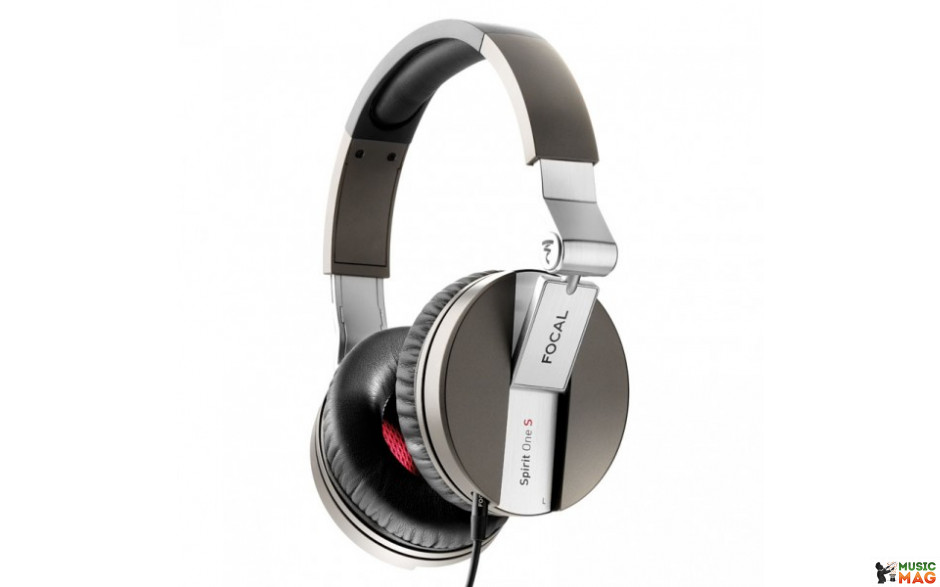 Focal-JMlab CASQUE SPIRIT ONE S GREY