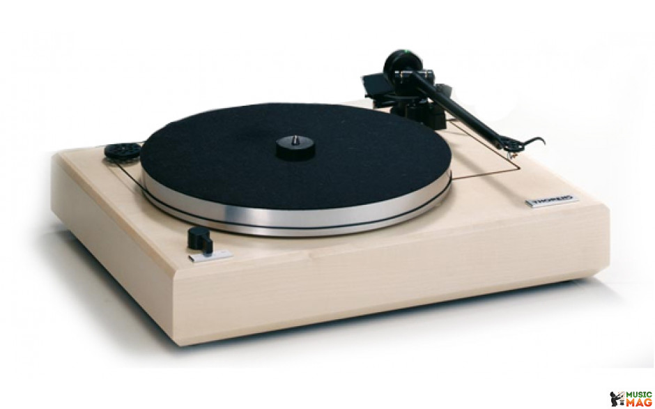 Thorens TD-350 тонарм TP92, Natural Maple, w/o cartridge
