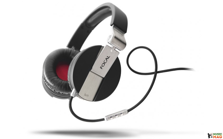 Focal Jmlab Casque Spirit One S Grey цена купить Hi Fihi End