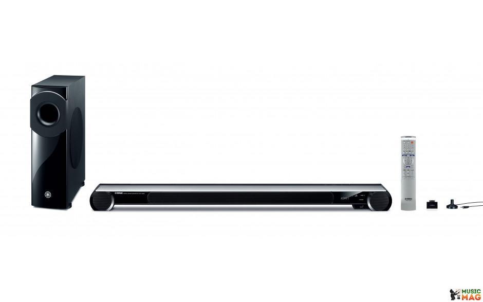 Yamaha YSP-4300 Silver. Цена, купить Звуковые проекторы ...