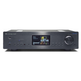 Cambridge Audio 851N Network Player Black