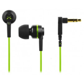 SoundMagic ES18 Black Green