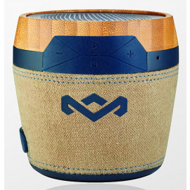 Marley EM-JA007-NV Chant Bluetooth Navy