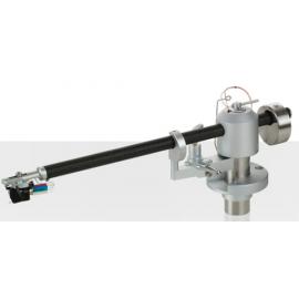 "Clearaudio Radial tonearm Unify carbon black tonearm 9 "", TA 010 /SI"