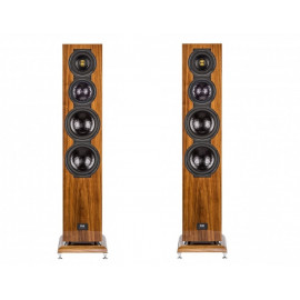Elac FS 509 VX-JET High Gloss Walnut