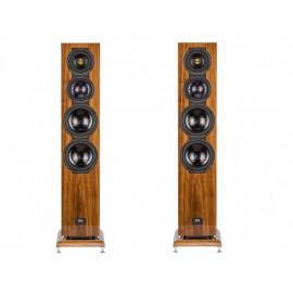Elac FS 509 VX-JET High Gloss Walnut