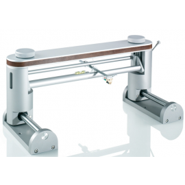 Clearaudio Tangential tonearm Statement TT 1 /TA 018 Stainless steel, aluminium
