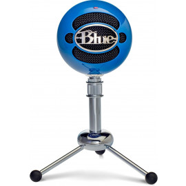 Blue Microphones Snowball ELECTRIC BLUE