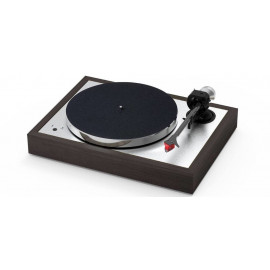 Pro-Ject The Classic Evo Quintet-Red Eucalyptus