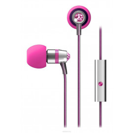 MEE Audio M11J Pink