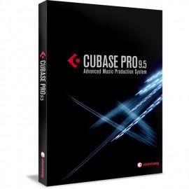 Steinberg Cubase Pro 9 5 Retail