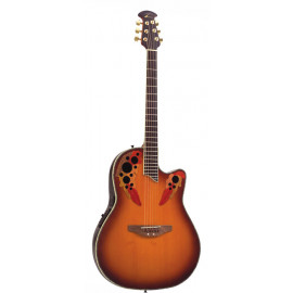 OVATION CC44S-AB CELEBRITY DELUXE