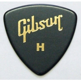 Gibson APRGG-73H 1/2 GROSS BLACK WEDGE STYLE/HEAVY