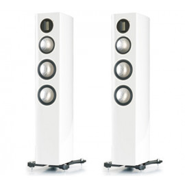 Monitor Audio GX300 Piano White Gloss