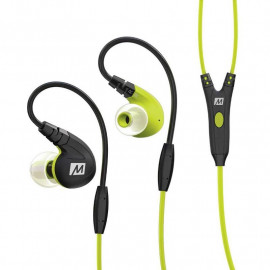 MEE Audio M7P Green