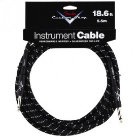 FENDER CUSTOM SHOP PERFORMANCE CABLE 18 6 BTW