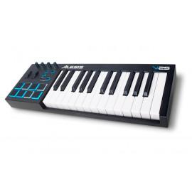 ALESIS V25 USB/MIDI