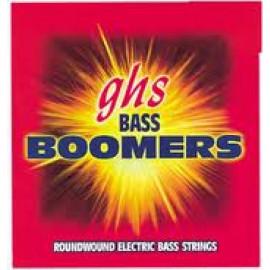 GHS STRINGS 5M-C-DYB BOOMERS