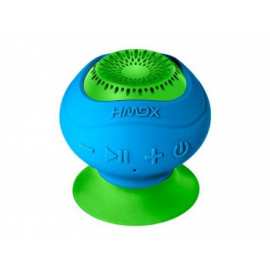 JAM NEUTRON BT SPEAKER BLUE