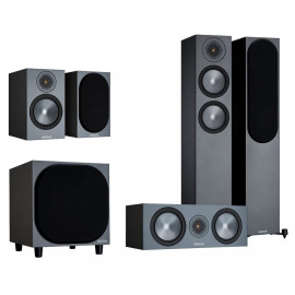 Monitor Audio Bronze (6G) set 5.1 200/50/С150/W10
