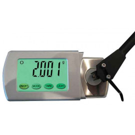 Cartridge Tracking Force Meter