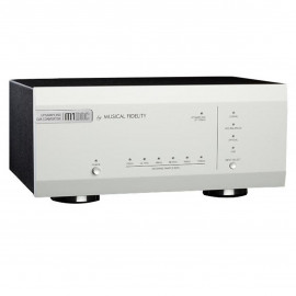 Musical Fidelity M1DAC Silver