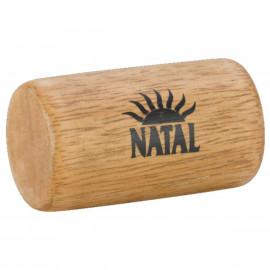 NATAL DRUMS WTUSK-L SHAKER WOOD TUBE LARGE