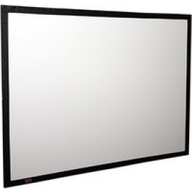 "AV Screen SM165BFH-B(V)(16:9 165"")Flexible White"