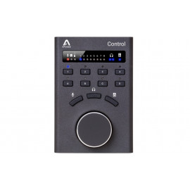 APOGEE CONTROL Hardware Remote control via USB cable