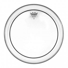 "REMO PINSTRIPE 6"" CLEAR"