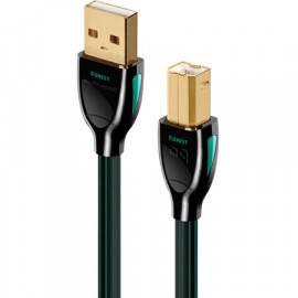 AUDIOQUEST hd 1.5m, USB FOREST