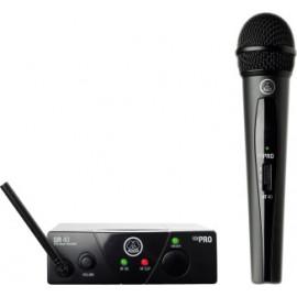 AKG WMS40 Mini Vocal Set BD US45B