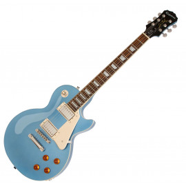 EPIPHONE LES PAUL STANDARD PELHAM BLUE NICKEL HARDWARE