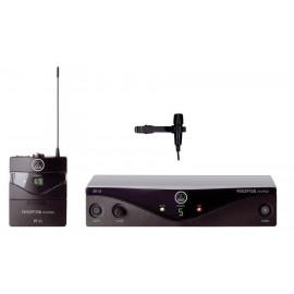AKG Perception Wireless 45 Pres Set BD B2 (774.100 - 777.900)