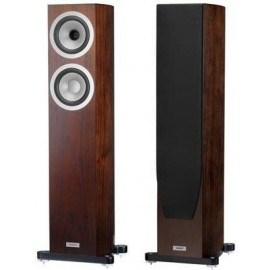 Tannoy Precision 6.2 Satin Dark Walnut